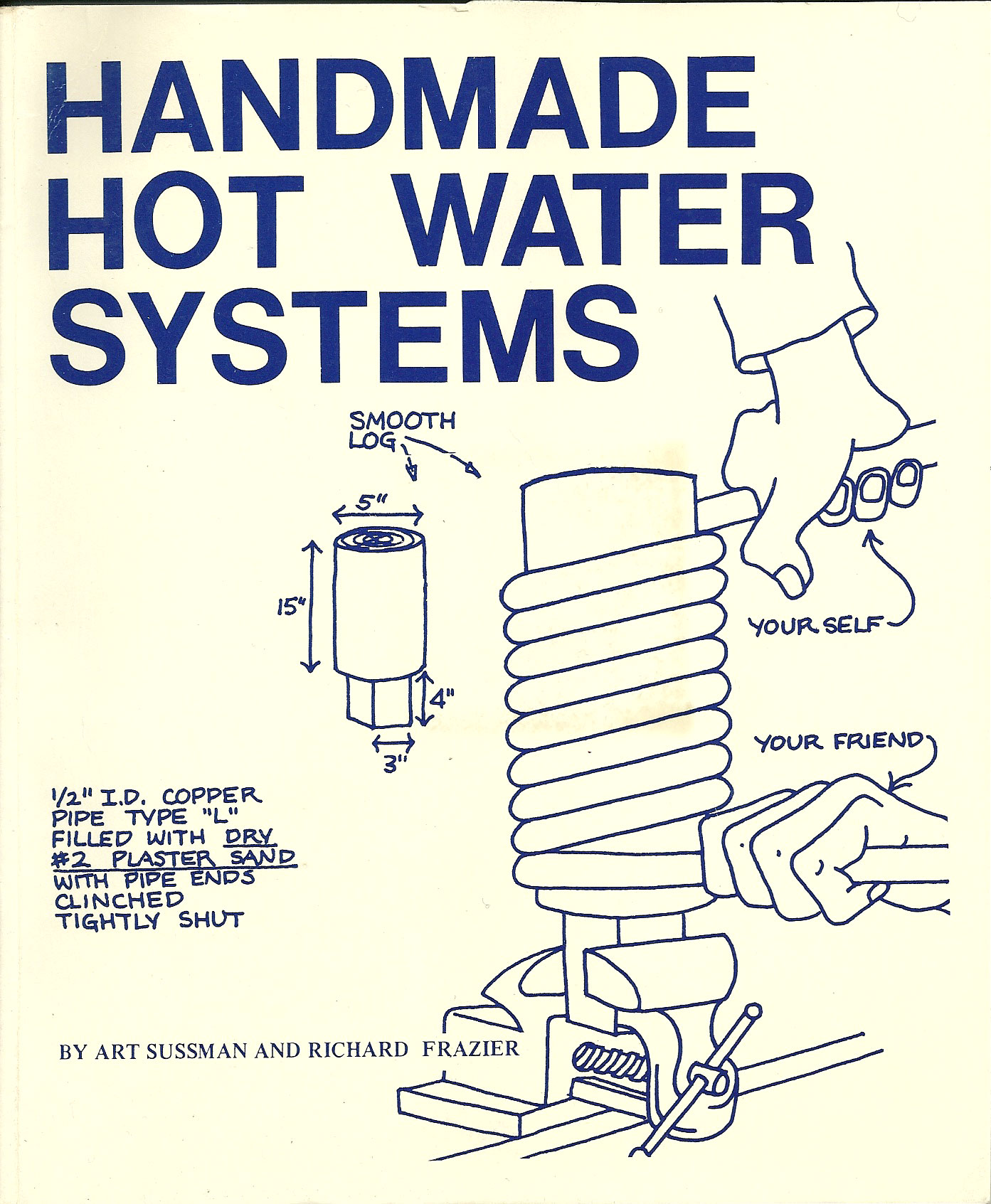 Hot and cold water systems - design properties, capacities, sizing and more