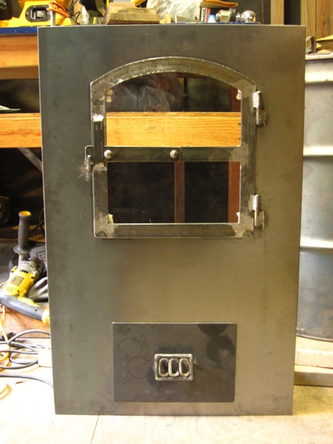 Mortar For Wood Fired Oven : Masonry heater wood fired oven and fireplace hardware