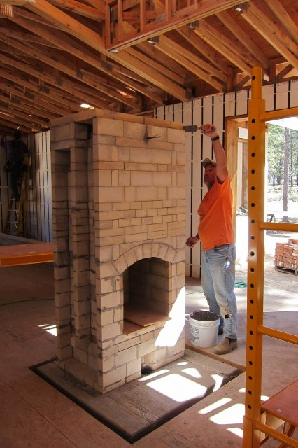 Fireplaces Masonry Heaters Cookstoves Archives