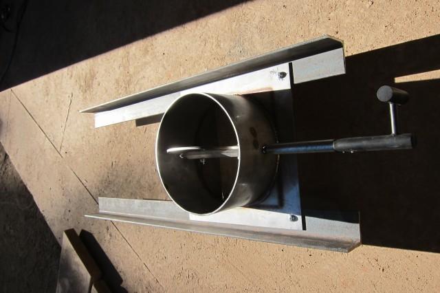 Masonry Heater In Bend Or Firespeaking
